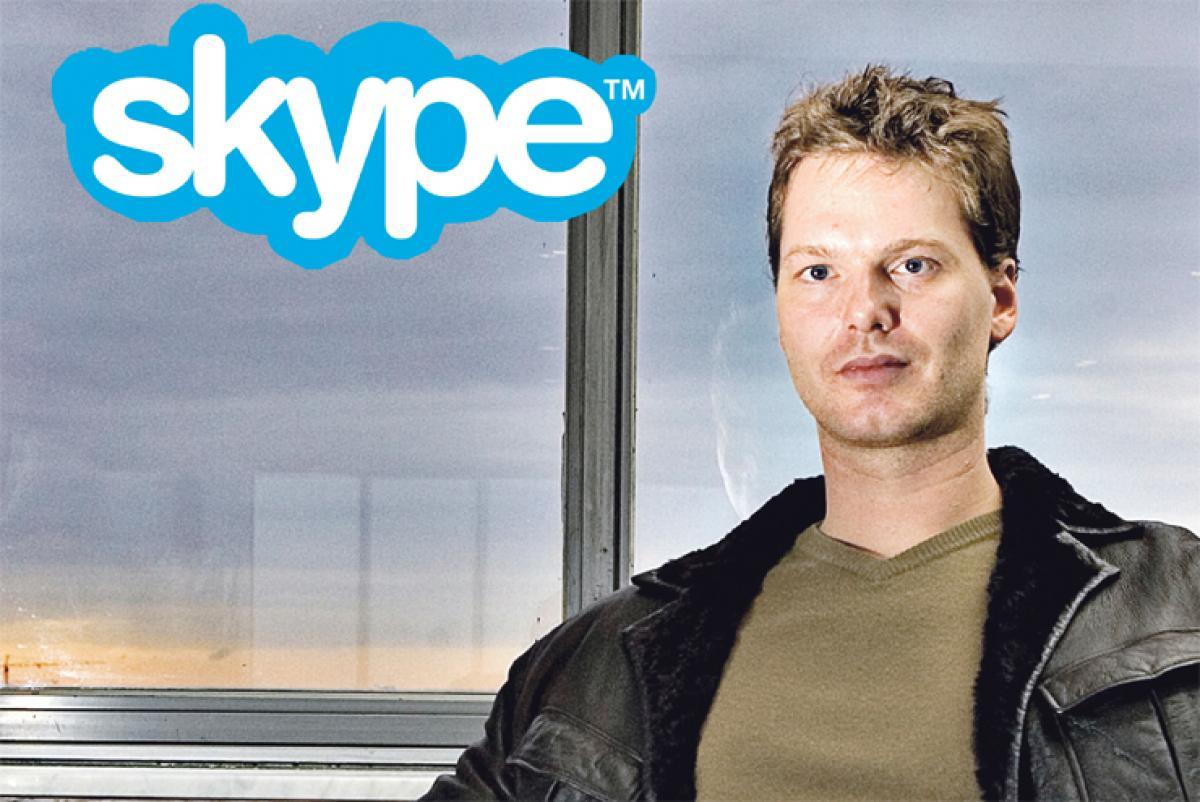 Skype co-founder asks ex to return $471K engagement ring