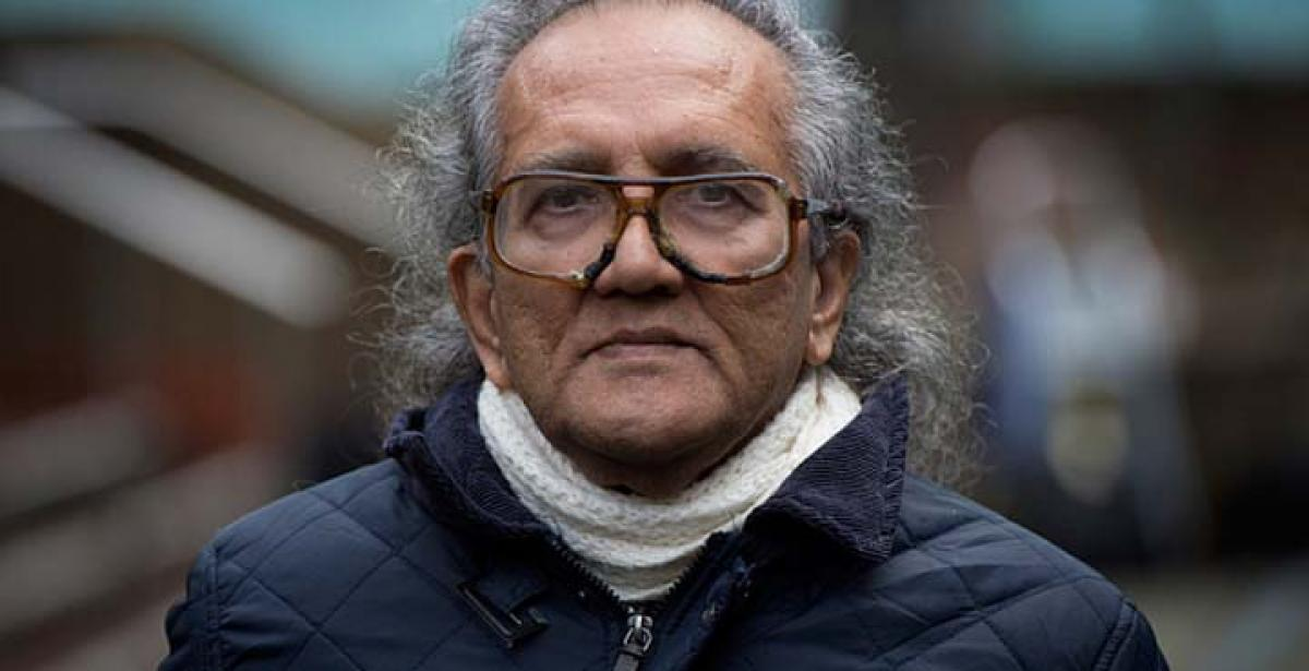 UK maoist cult leader raped followers, enslaved daughter, court told