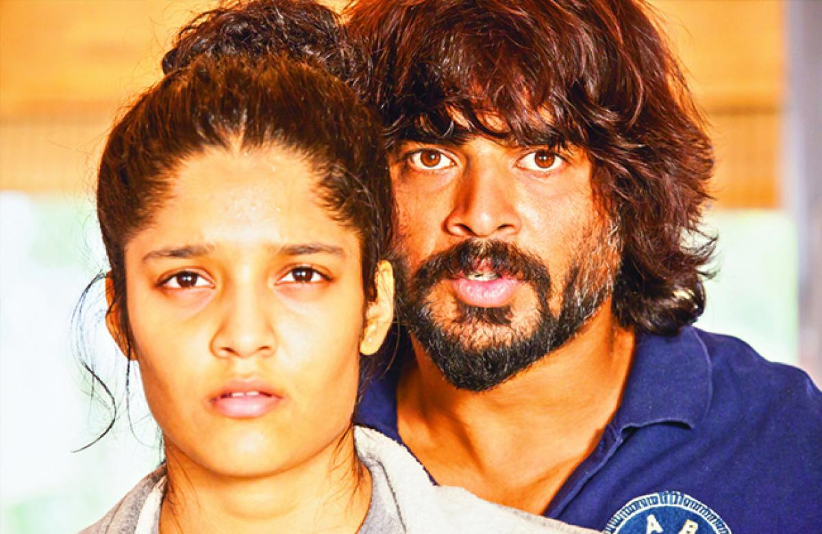 Nothing called sure shot success in Bollywood: R. Madhavan