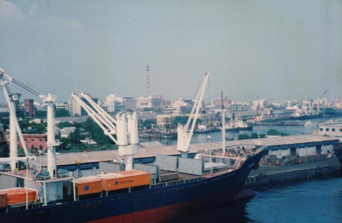 New land policy proposed for port-based industries