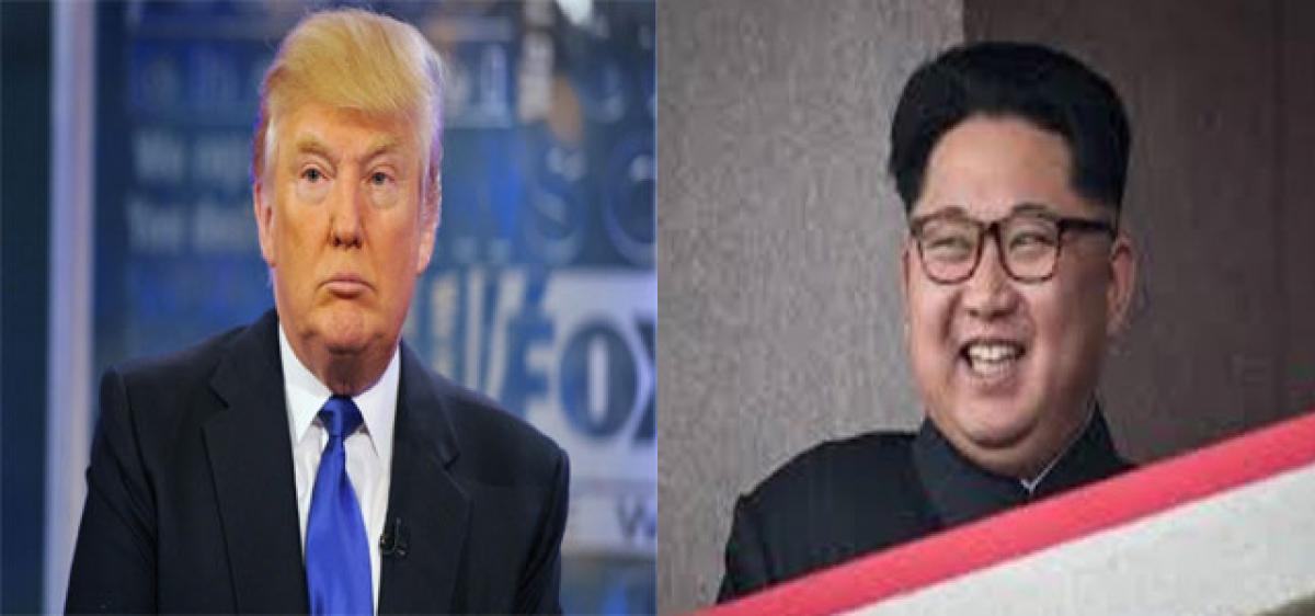 US may strike N Korea over Nuclear test