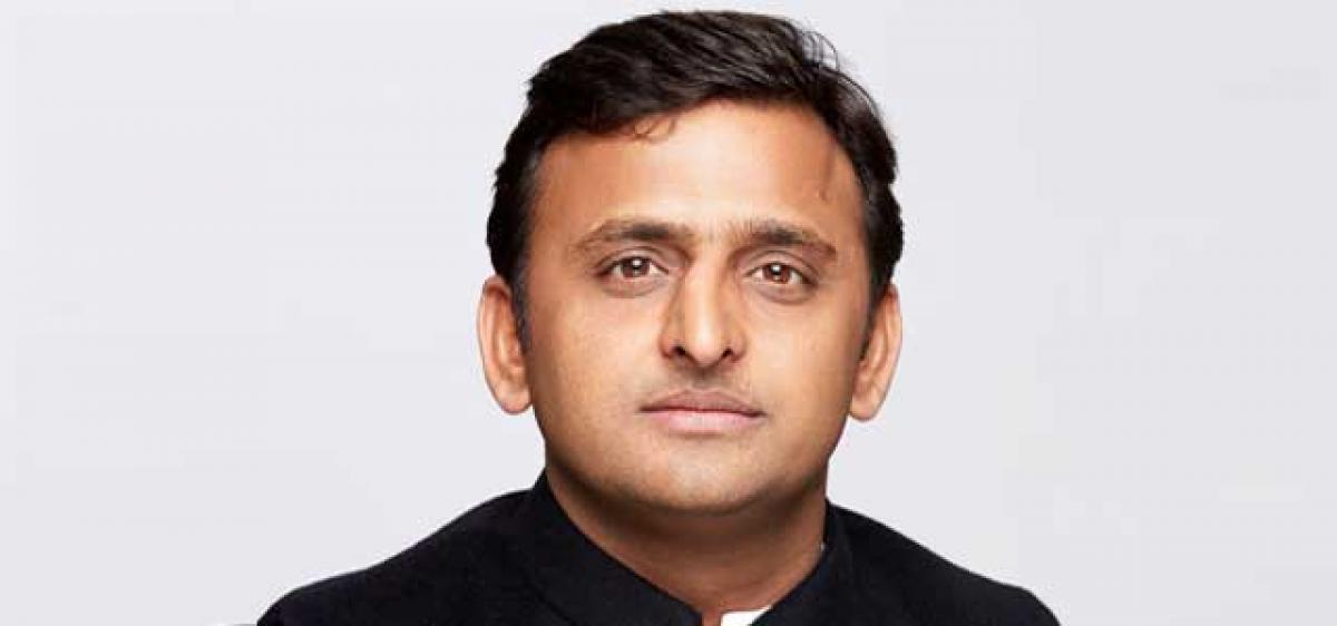 Crucial test for Samajwadi Party in UP 3rd phase polling