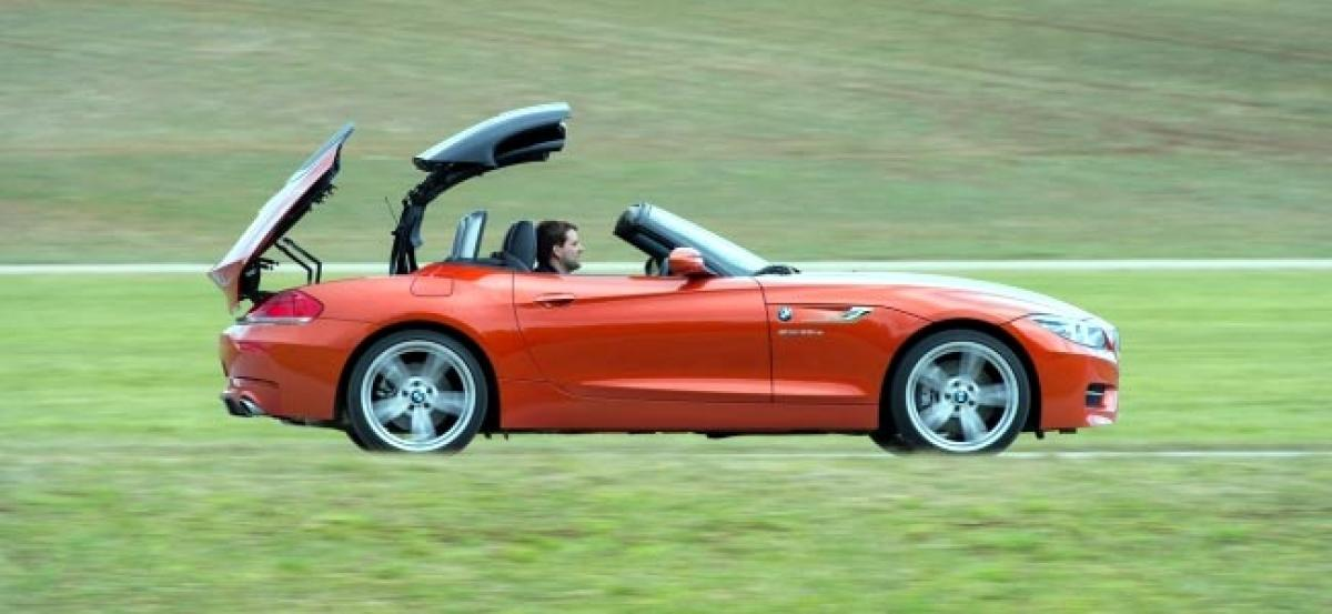 BMW To End Z4 Production But There Is Something Special Coming