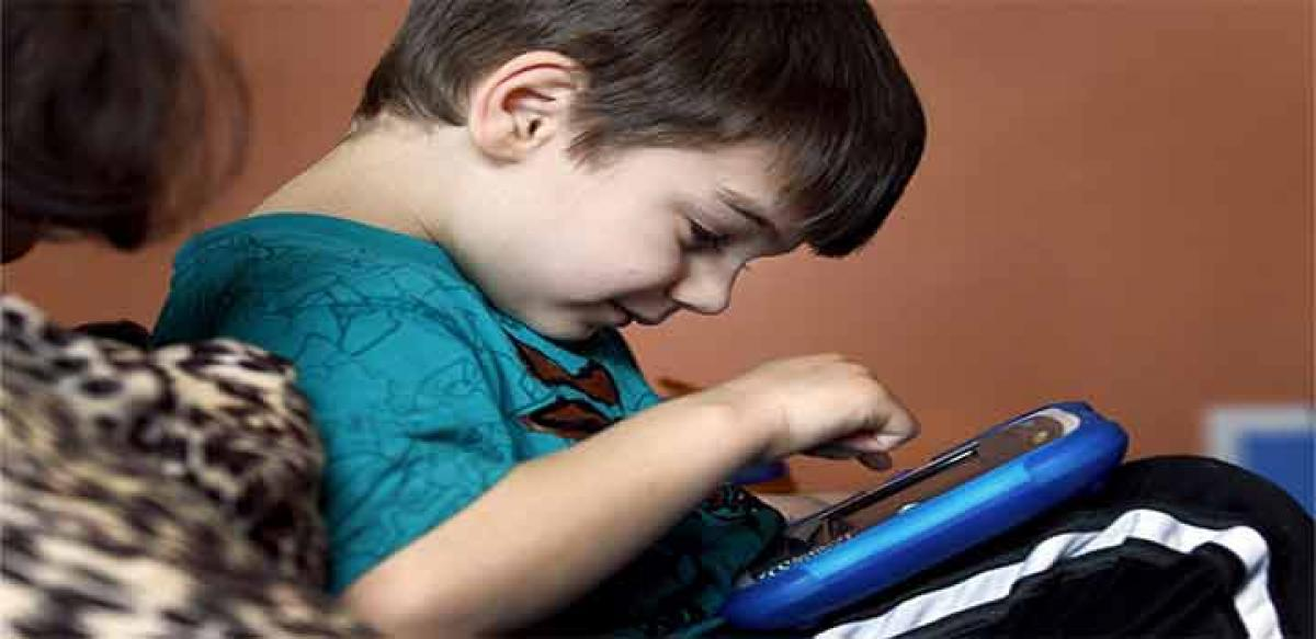 New mobile app to help people with autism