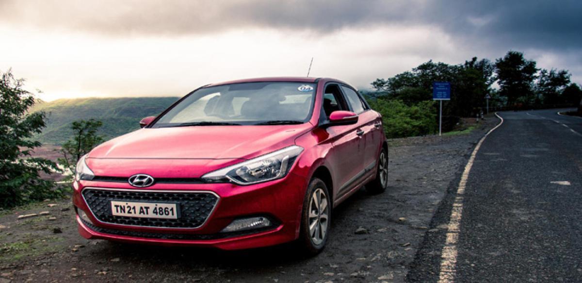 Hyundai to launch Creta Petrol Automatic & Elite i20 AT soon