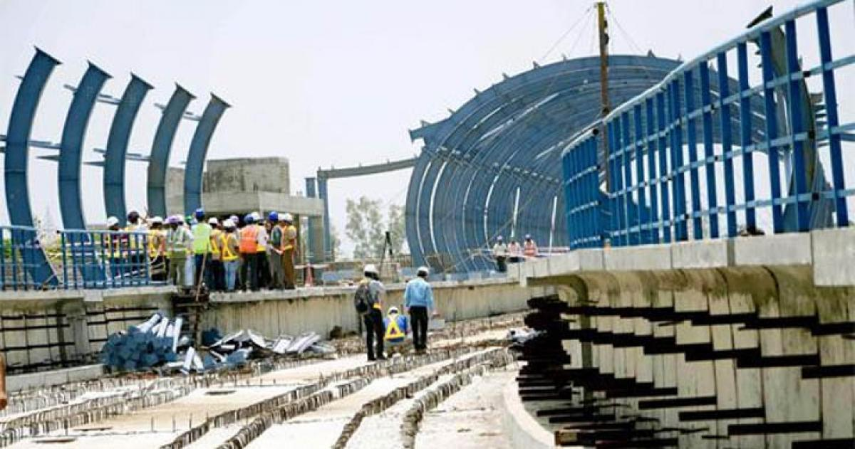 IL&FS Engineering Services Bags Rs. 374.64 Cr Metro Rail Contract in Gujarat