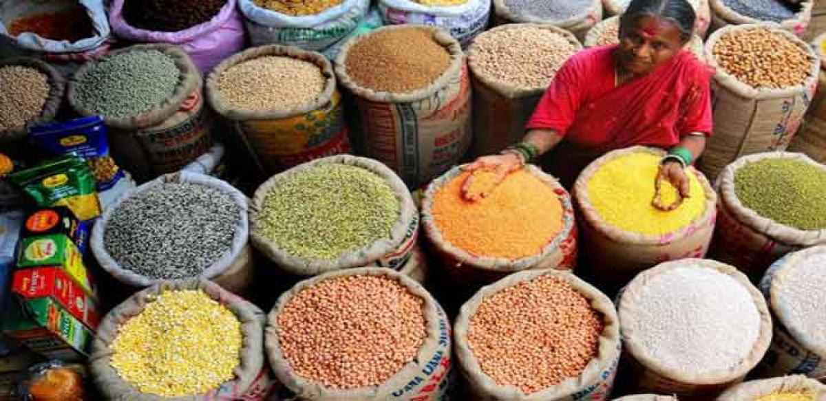 Prices of pulses skyrocket