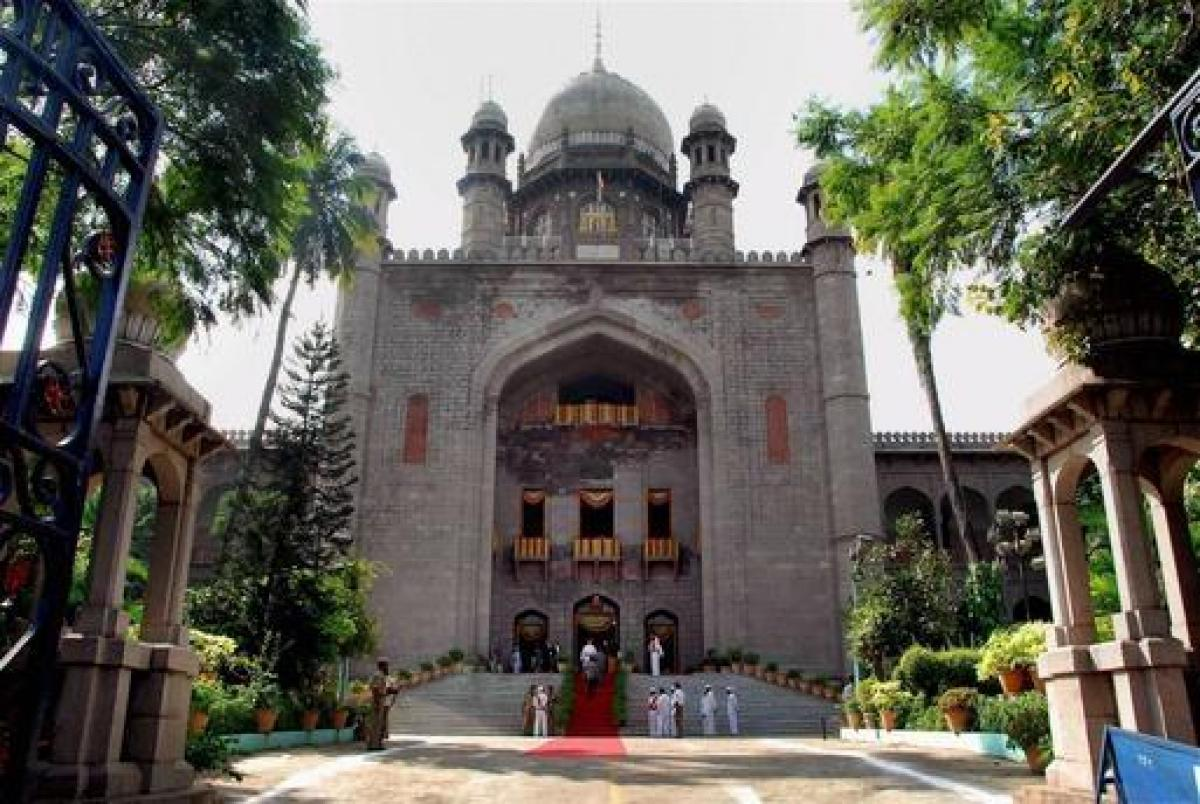 Hyderabad HC notice to UPSC topper on his disability status