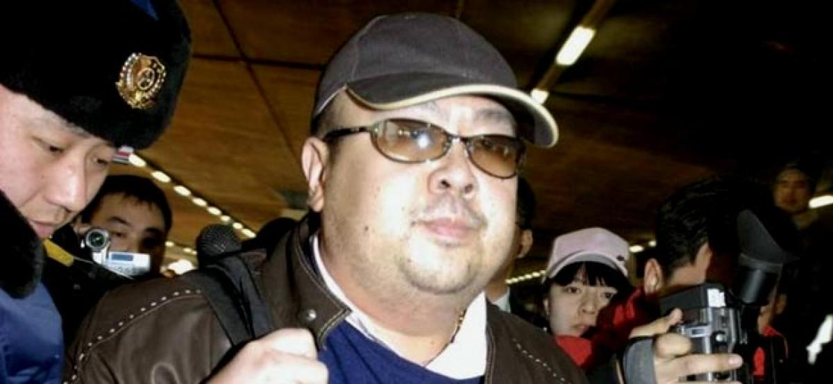 Chemical weapon VX nerve agent killed North Korean leaders half brother - Malaysian police