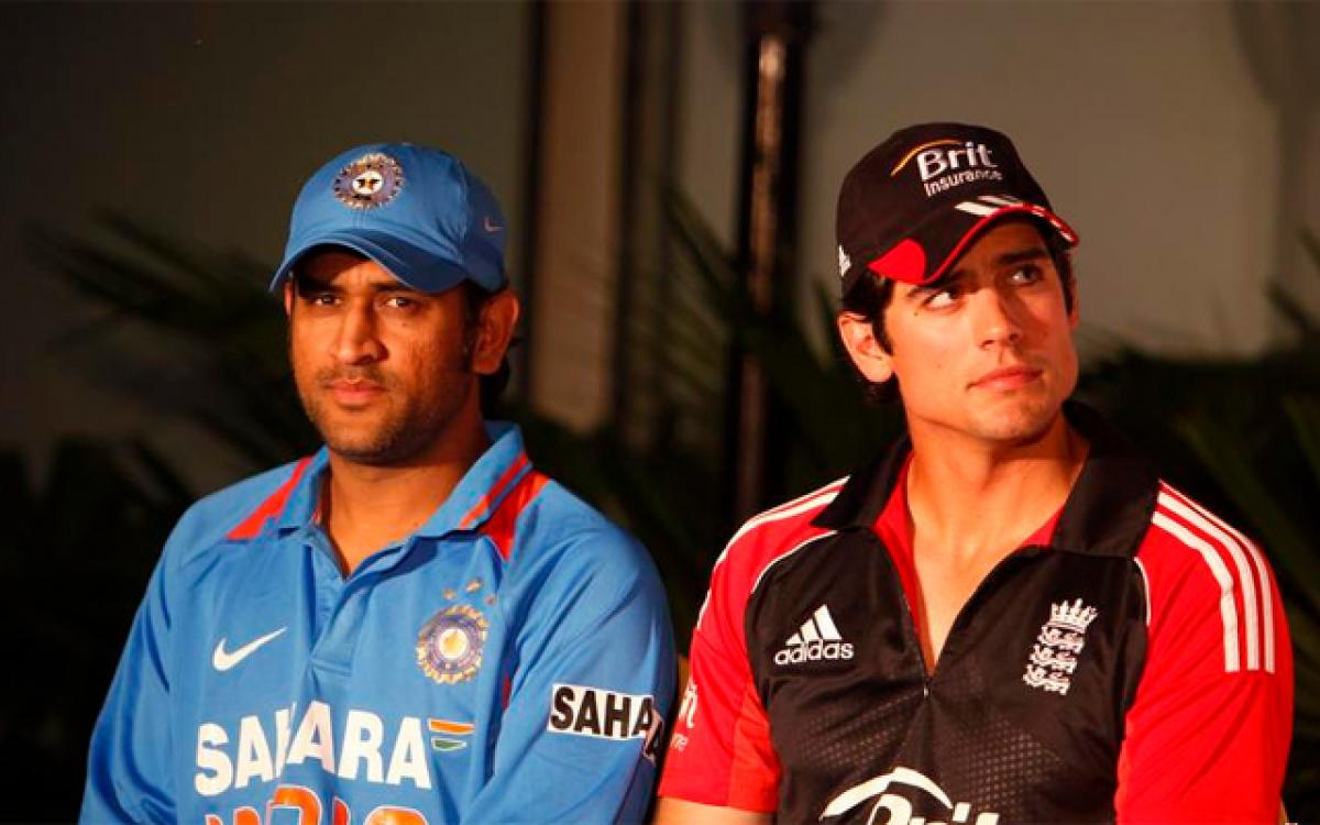 Ind Vs Eng: Tickets for opening ODI sold out