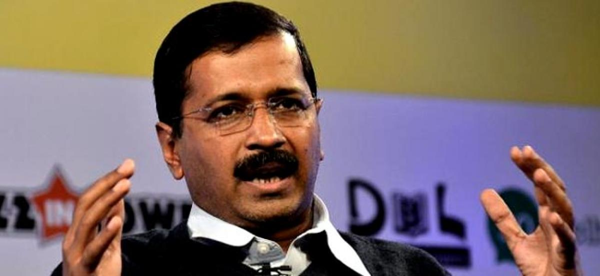 Arvind Kejriwal to launch Ghar bachao campaign in Punjab