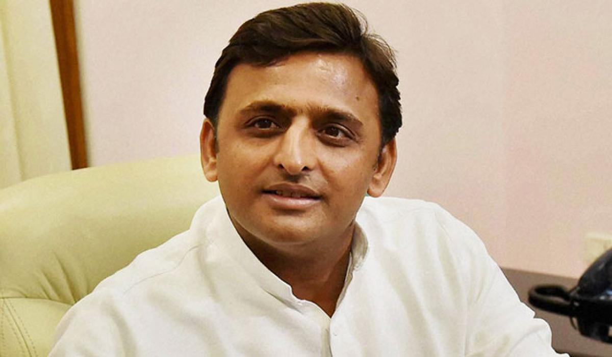 Akhilesh-led SP, Congress, RLD may form Bihar-style grand alliance in UP