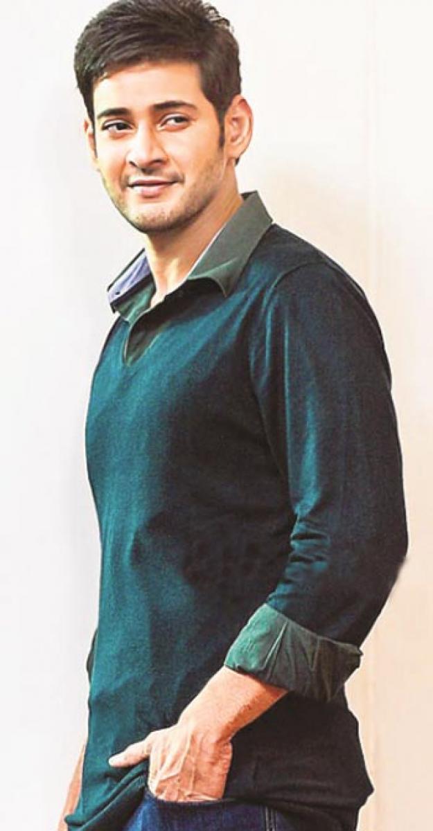 Mahesh, ARM to weave 90 crore magic