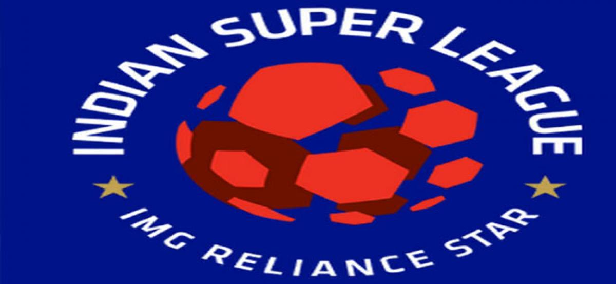 A more desi  Indian Super League in the pipeline