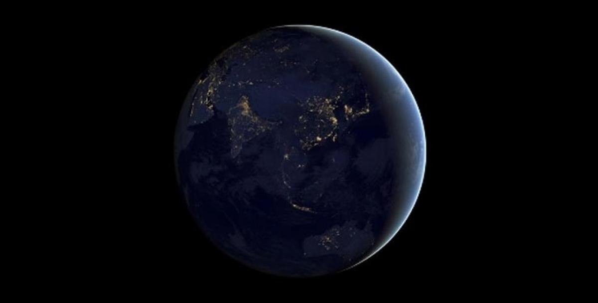 Major economies must lead in global warming initiatives