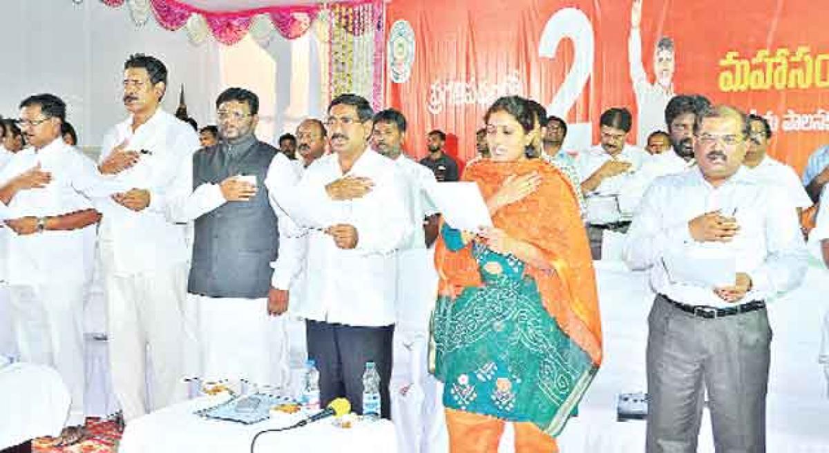 Focus on uplift of poor: Narayana