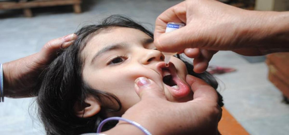 Researchersdevelop promising oral vaccine against Salmonella
