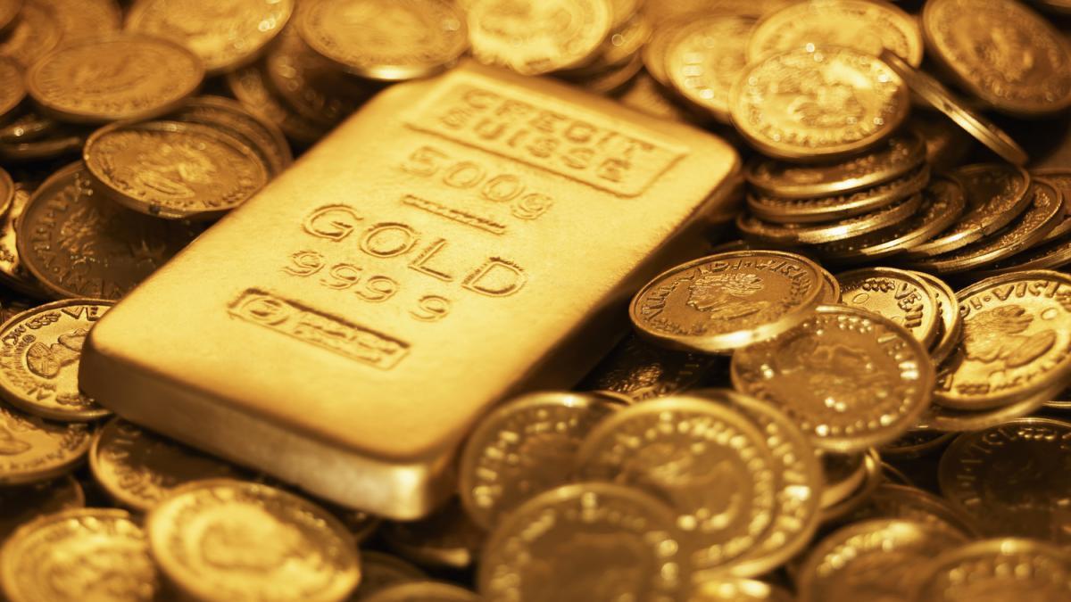 Telangana Gold heist case: Two held in Mumbai