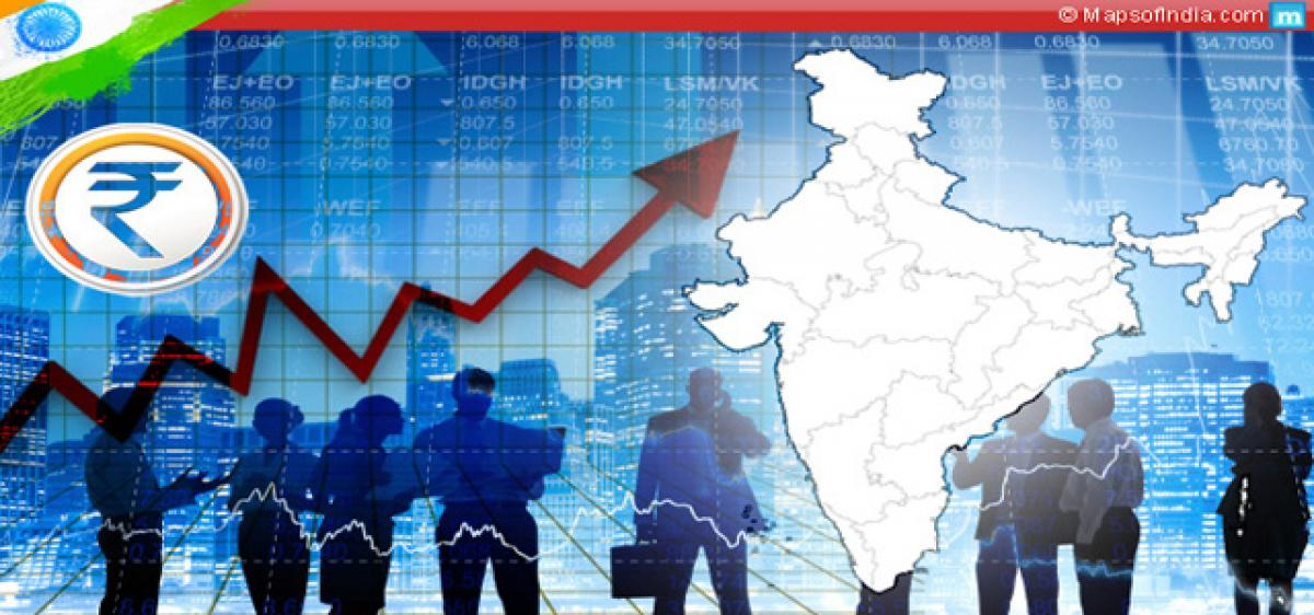 Indian economy sustains despite sluggishness