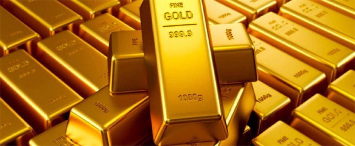Sovereign Gold Bond 2015-16