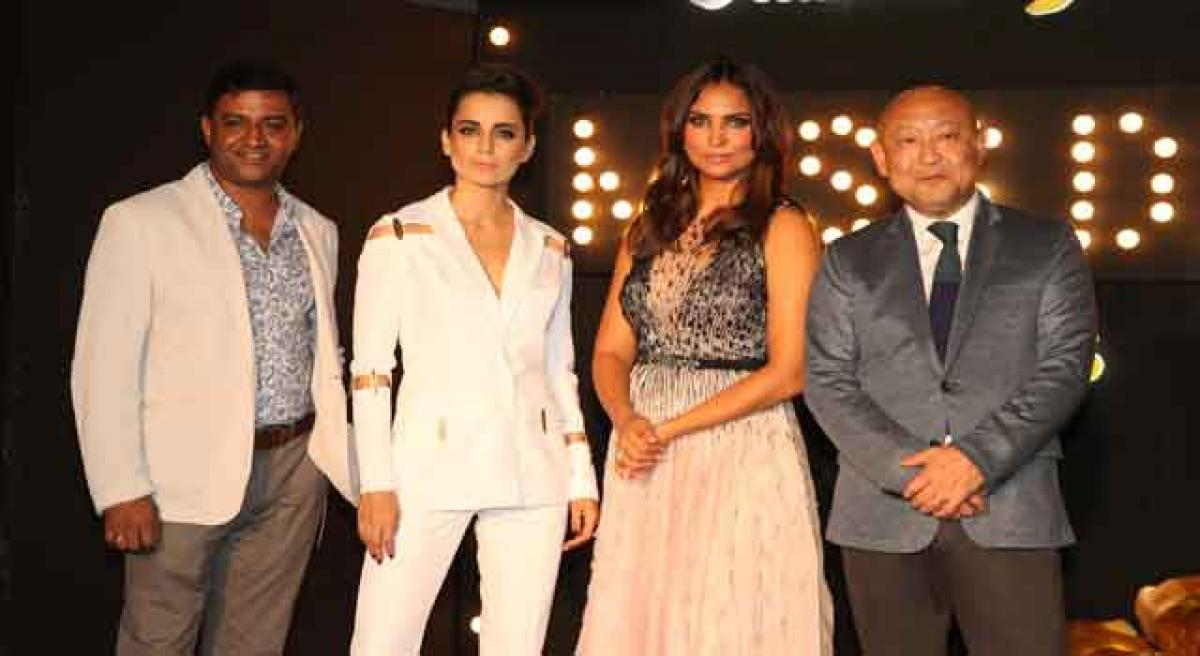 Lara to mentor Miss Universe India 2016