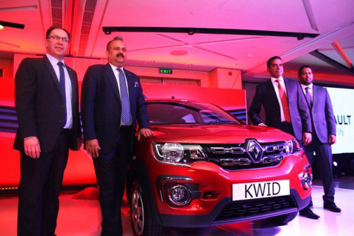 Compare: Renault Kwid 1L, Tata Tiago, Maruti Alto K10, Hyundai Eon 1L, Datsun Go