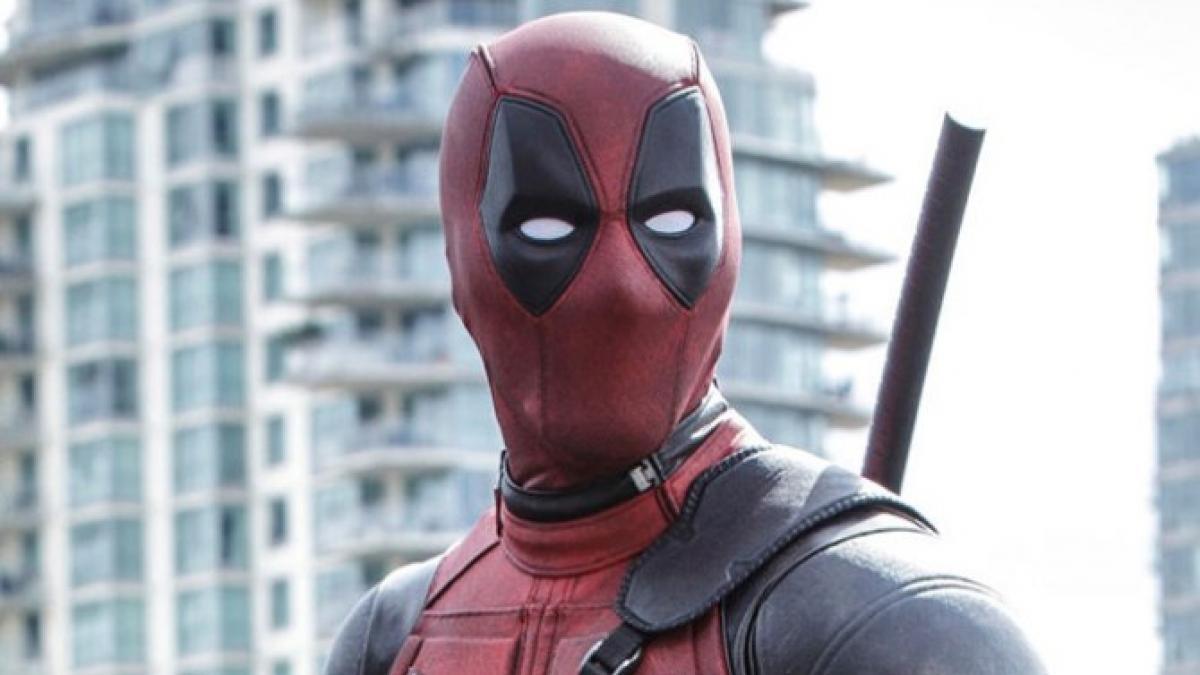 Ryan Reynolds Deadpool 2 to release in June 2018