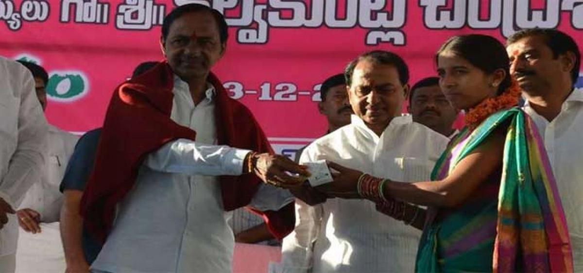Single woman pension to be launched on June 2 in Hyderabad