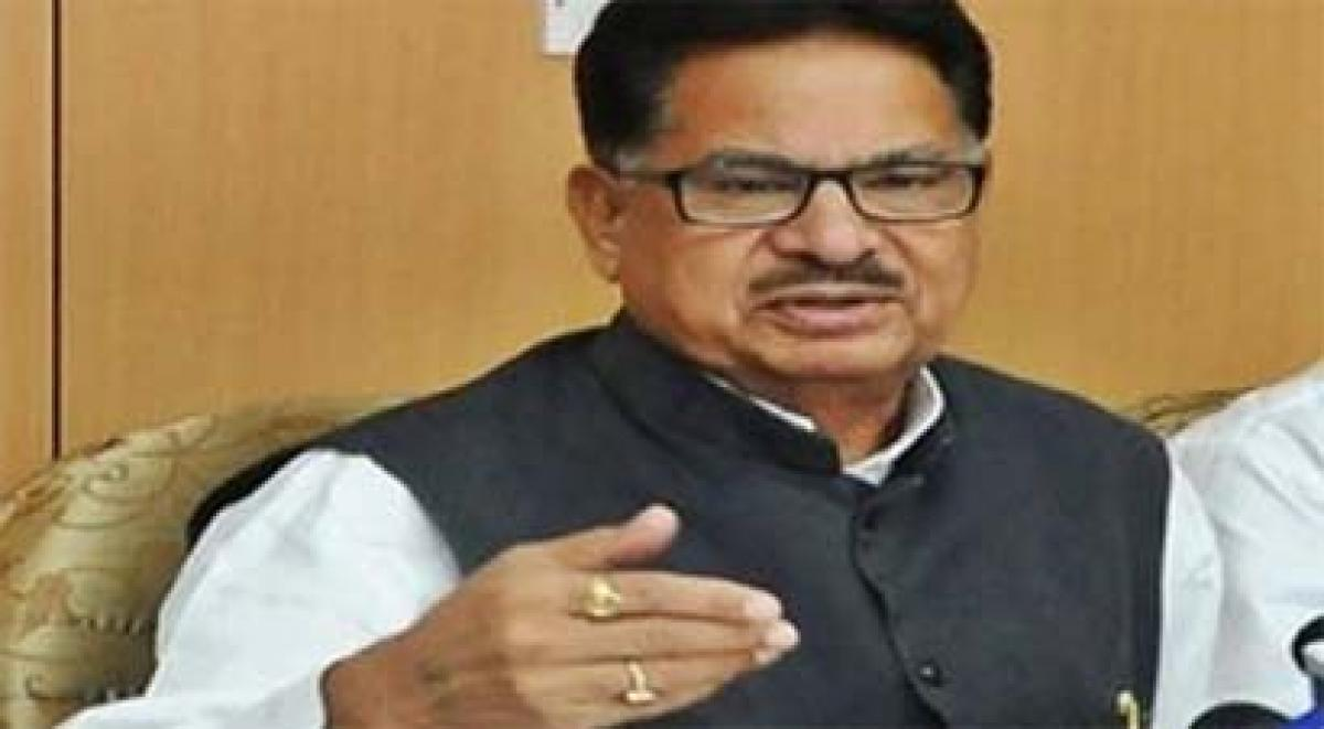 Confused BJP rightly sent back from Malda: Congress