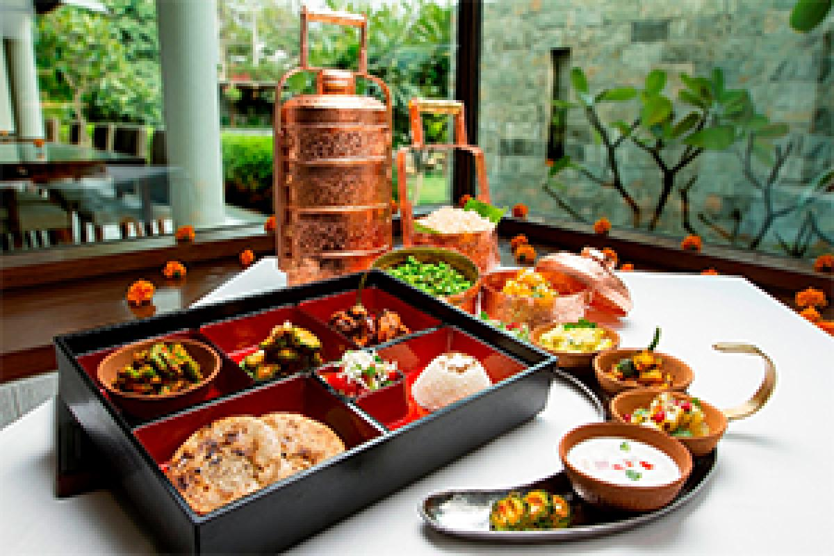 Madurai man gives Russians a taste of Indian spice in Moscow