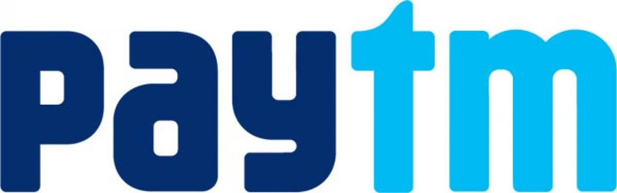 Pay with Paytm to avail a 15 per cent Cashback at Big Bazaar