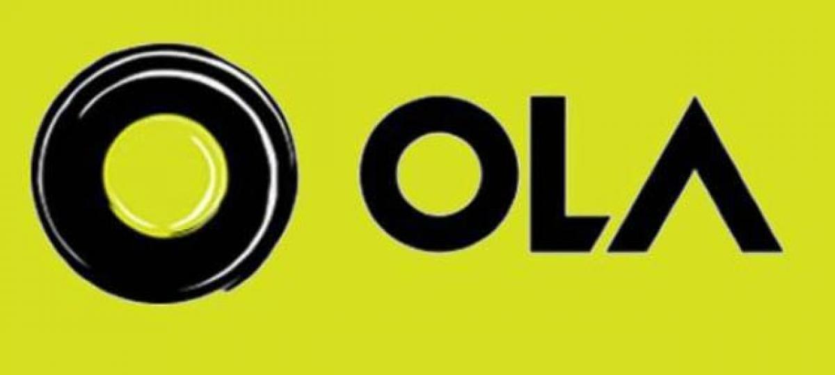 Now book Ola rides on Via.com