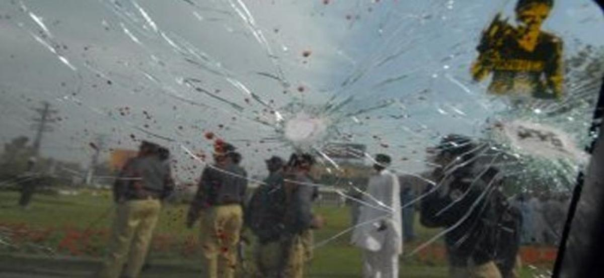 Three Sri Lankan cricket team bus attackers killed in Pakistan