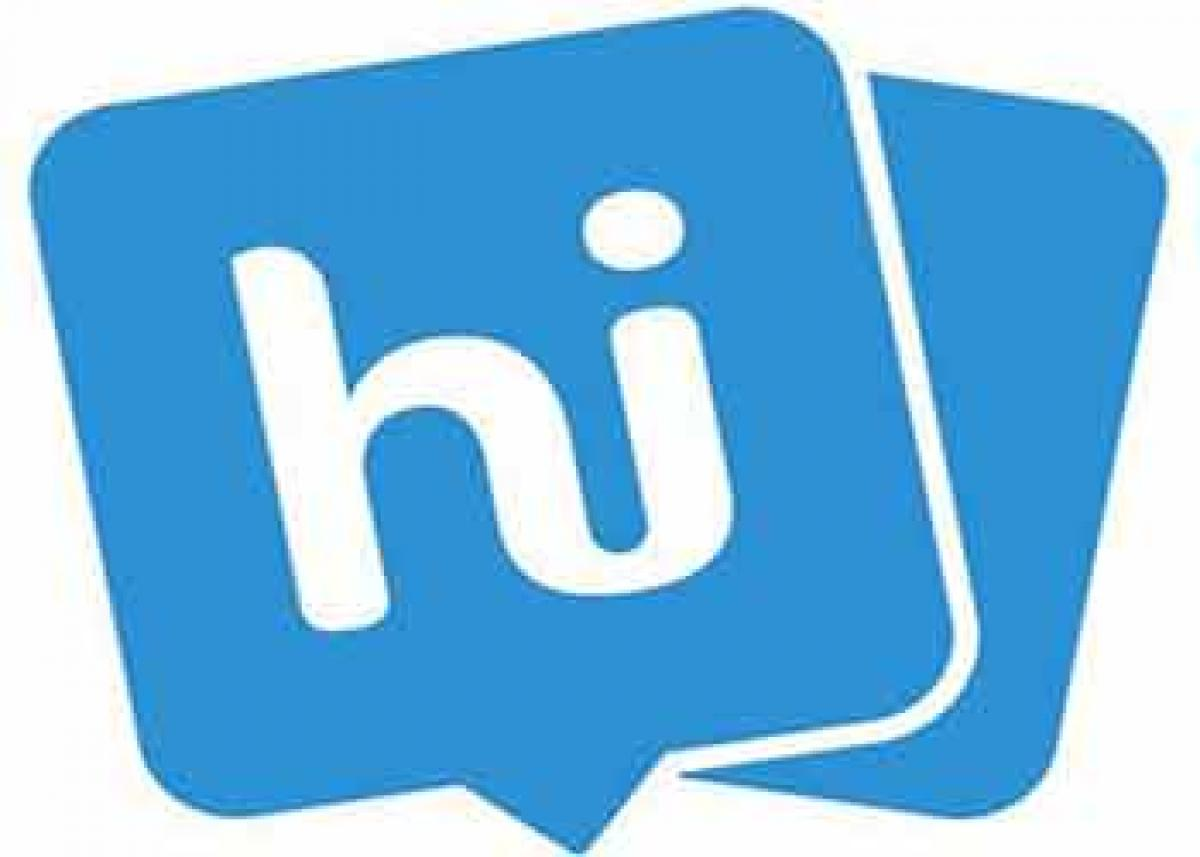 Hike users to get Hindi news feed