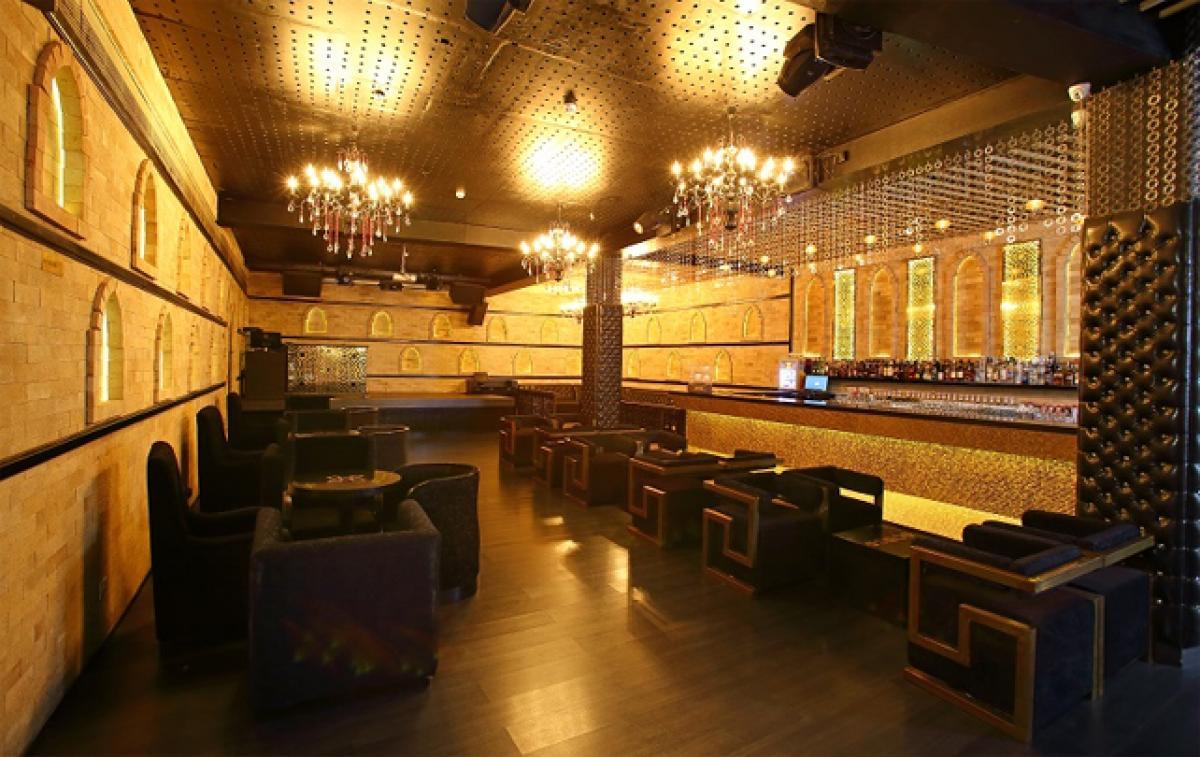 Restaurant Review: Ambrosia Bliss, Delhi