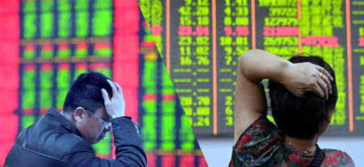 Chinese stocks extend winning streak