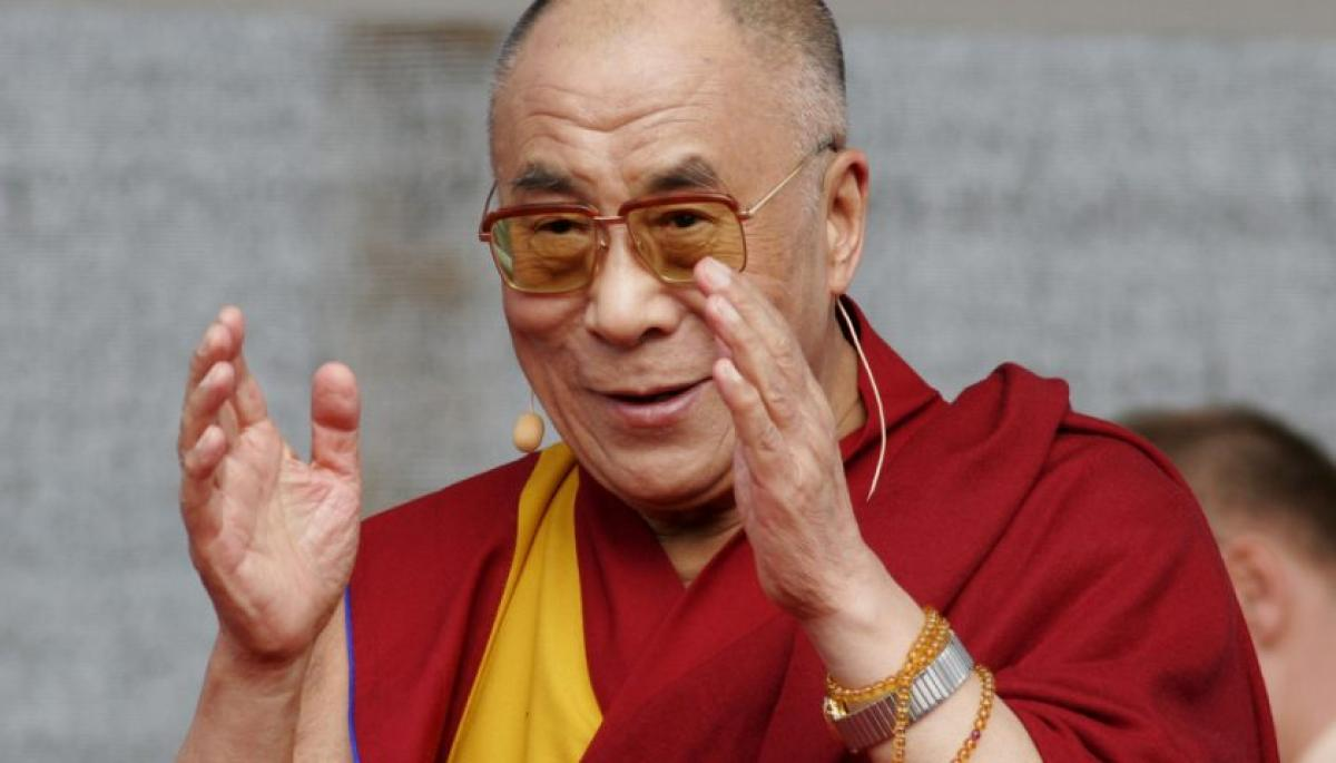 China warns India against allowing Dalai Lama to visit Arunachal