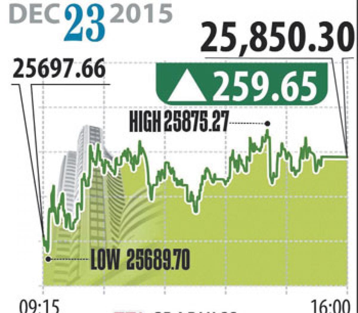 Mkts rebound on global, domestic cues