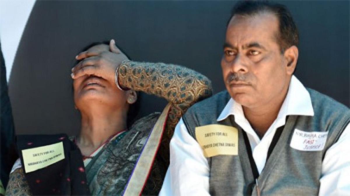 2012 Delhi gangrape: Nirbhayas parents to protest against release of juvenile convict