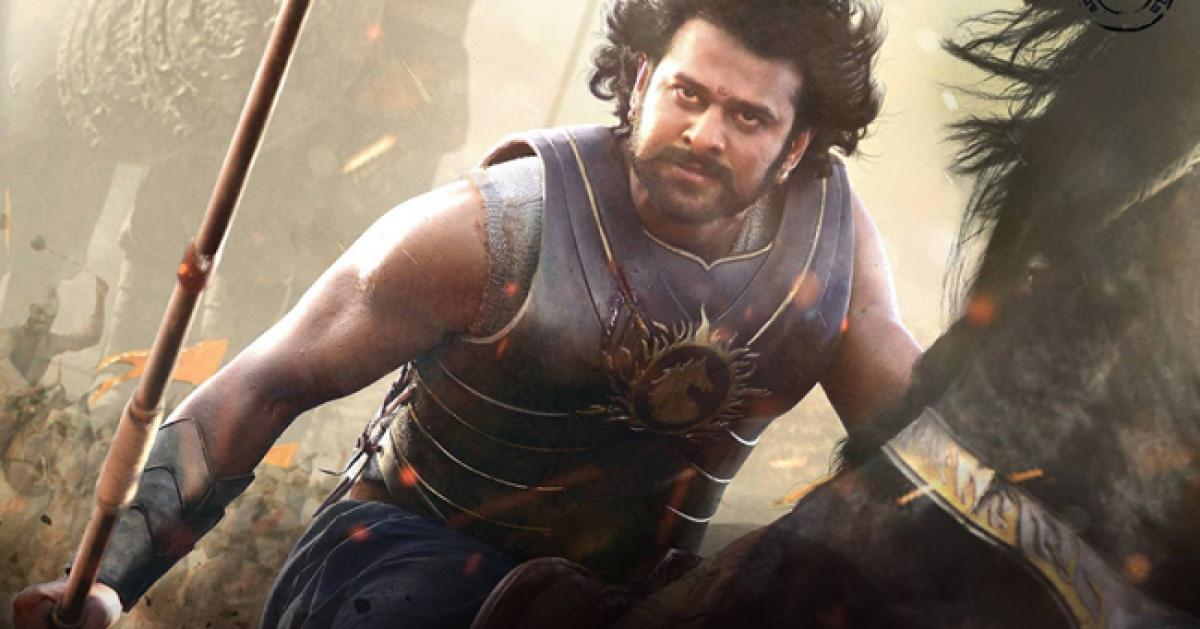 Prabhas Baahubali French version fails to garner huge collections