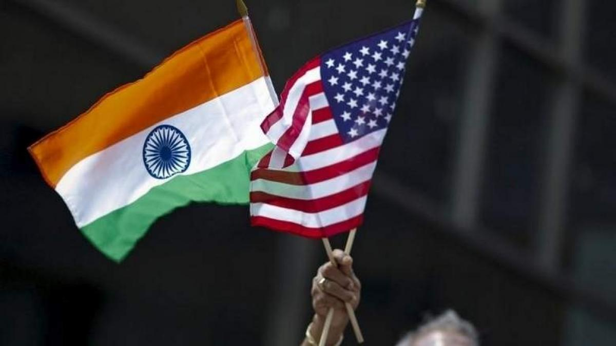 Over 30,000 Indians overstayed in US in 2016