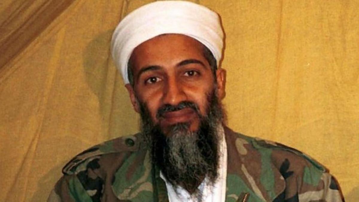 US kills Bin Laden ally in Syria