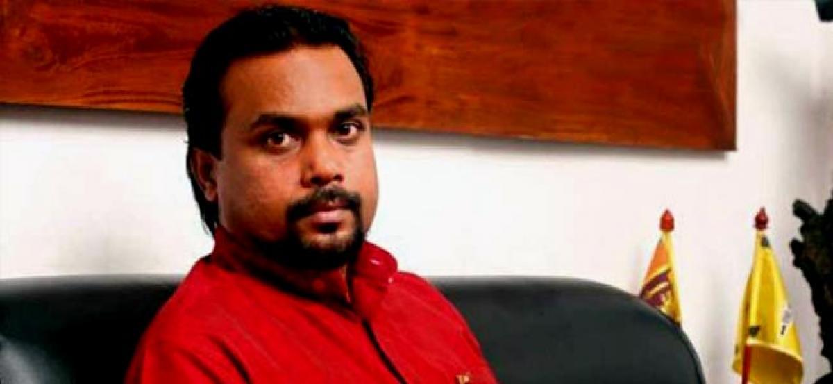 Sri Lankas former housing minister arrested in fraud case