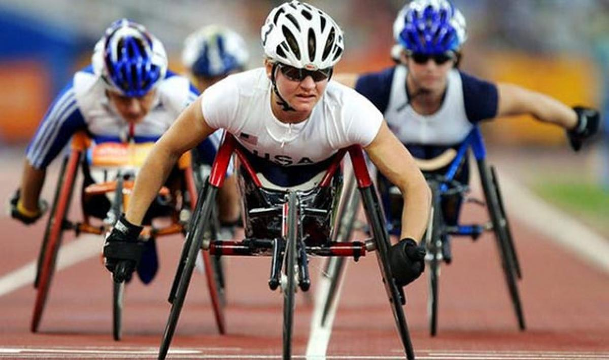 19 Cuba athletes qualify for Paralympic Games