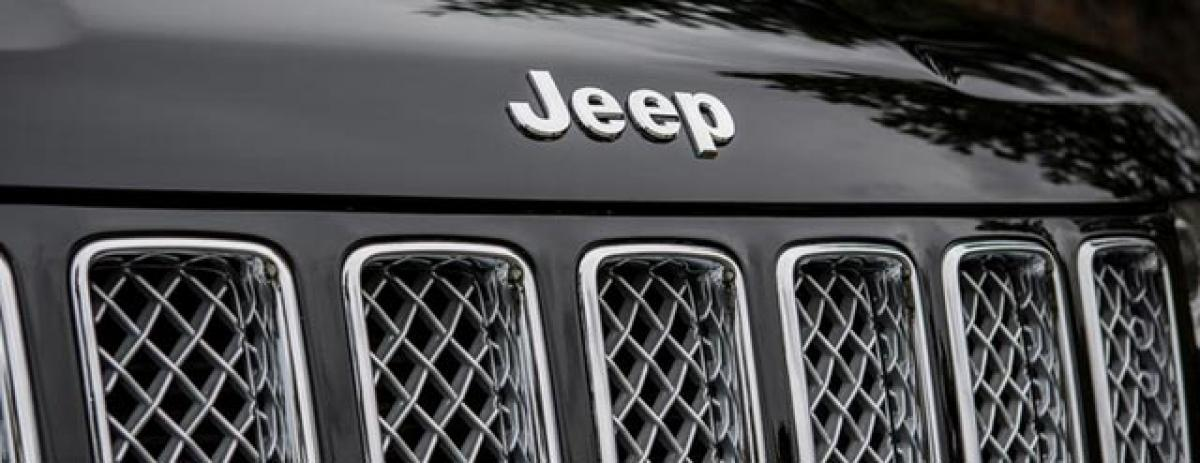 Jeep Compact SUVs To Be Made In India
