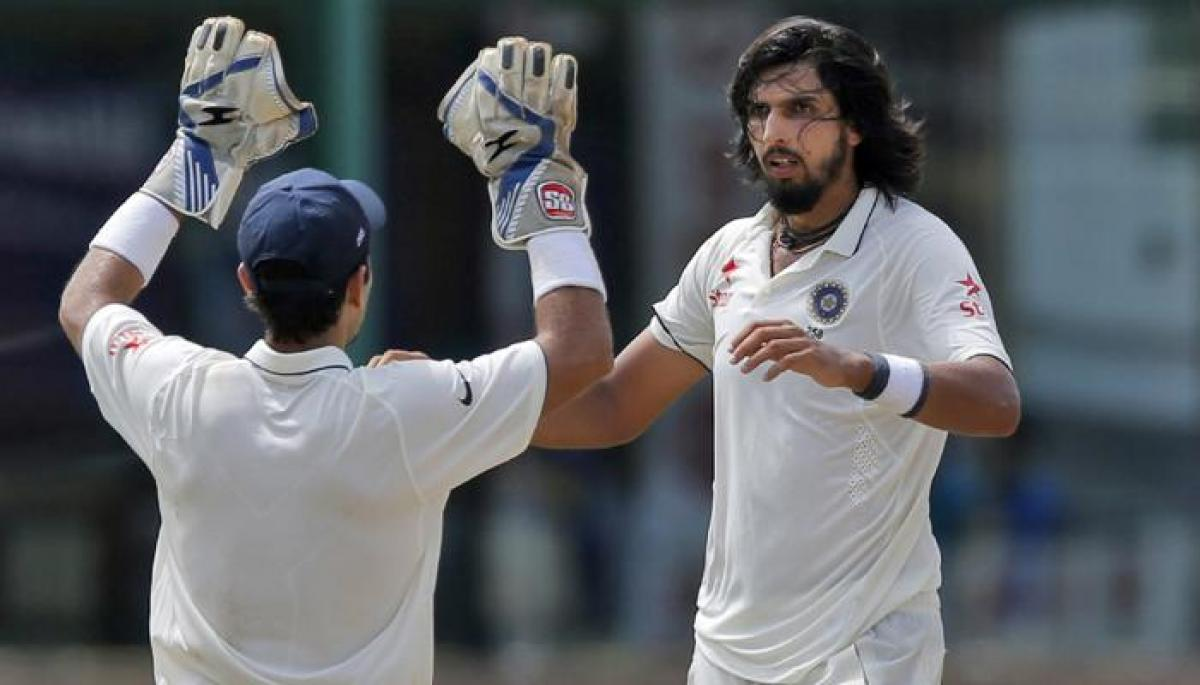 Indian team for England series to be picked tomorrow, Ishant Sharma to make a comeback