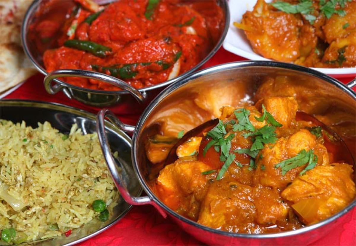Curry chefs in demand for Indian restaurants in Britain