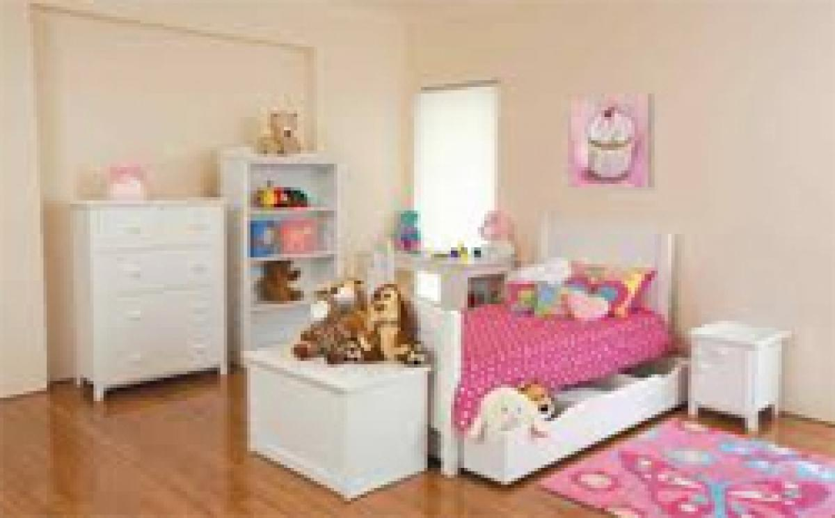 How to pick furniture for kids