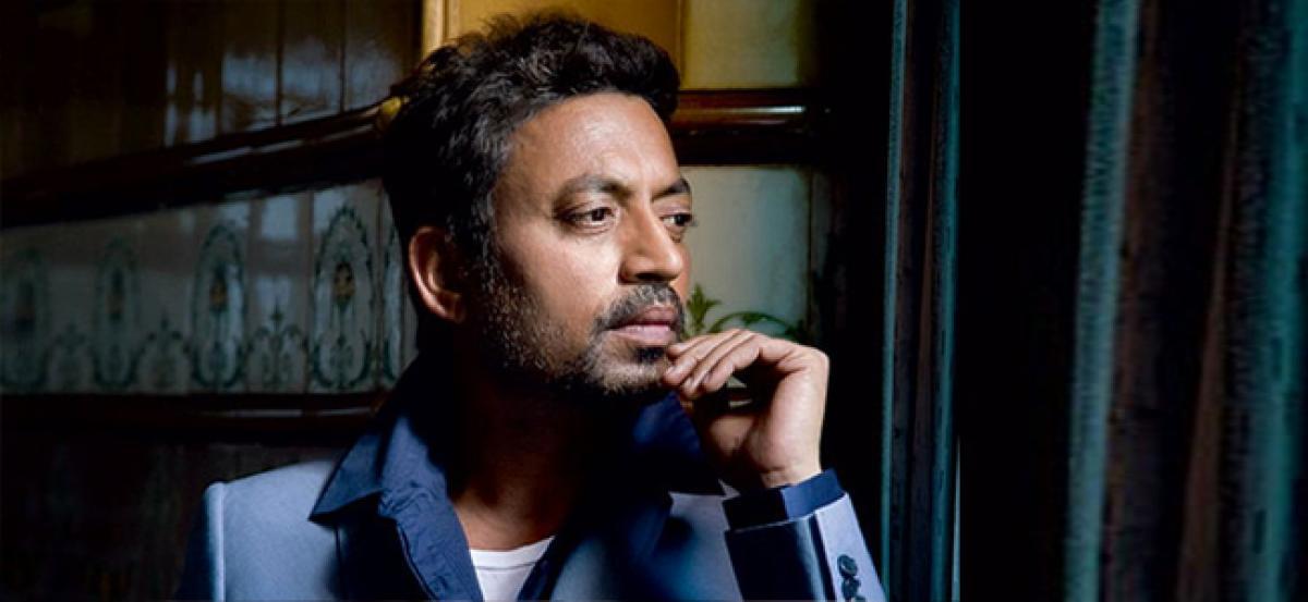 Asif Kapadia to direct Irrfan in Moth Smoke