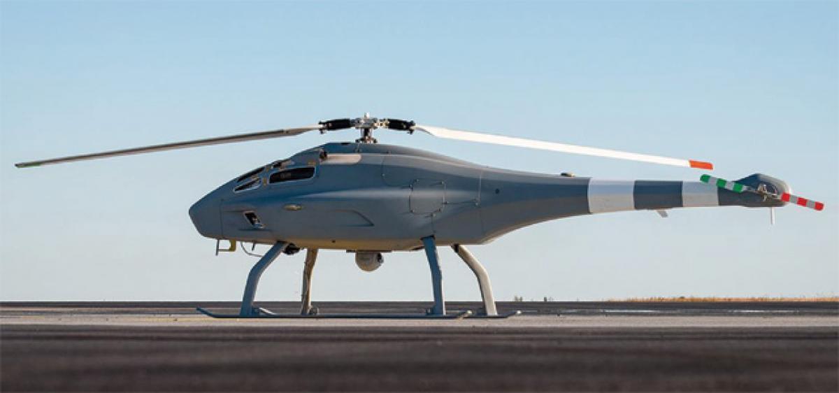 3F Group enters aerospace biz